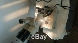 Meiji EMT Stereo Microscope