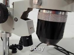 Meiji Techno EMT Stereo Binocular Microscope