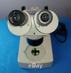 Meji EMT Binocular Stereo Microscope Microscope with SWF10x Eyepieces