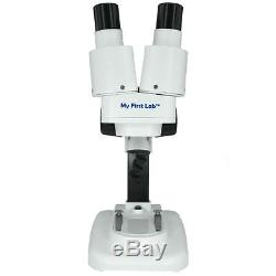 My First Lab SMD-08 World of Wonder Kids Stereo Microscope