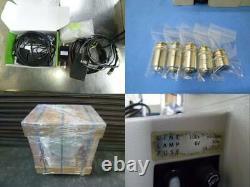 Nikon Binocular Stereo Microscope CCD Camera Remodeling