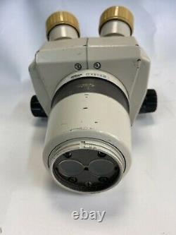 Nikon SMZ-1 Stereo Microscope with Eyepieces