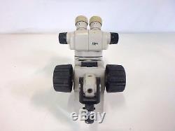 Nikon SMZ-1 Stereo Zoom Binocular Microscope Head