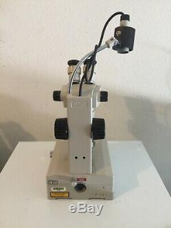 Nikon SMZ-1 Stereo Zoom Microscope 15x/14