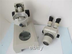 Nikon SMZ-1 Stereo Zoom Microscope withNikon 10x/21 Eyepieces