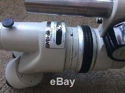 Nikon SMZ 10 Microscope Zoom 0.66-4X Stereo/ Binocular