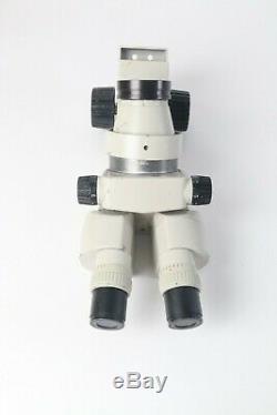 Nikon SMZ-2B Stereo Zoom Microscope