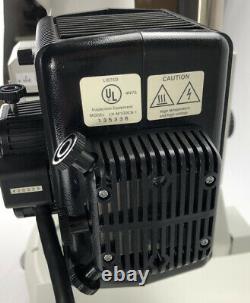 Nikon SMZ1500 Fluorescent Stereo Microscope Photo Port HR PlanApo 1.6x Objective