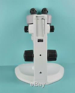 Nikon SMZ645 Zoom Stereo Microscope & Nikon Coolpix 5000 DigiCam