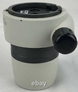 Nikon SMZ800 Stereo Microscope Zoom Body 1x to 6.3x 105% Refund