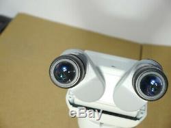 Nikon SMZ800 Stereo Zoom Microscope Plan 1x For Parts