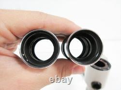 Nikon Smz-10 Stereo Microscope Stereozoom S10x Eyepieces And Afx