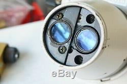 Nikon Stereo Zoom Microscope Head SMZ-2B with Nikon 10X / 23 Oculars