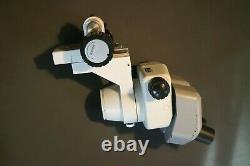 Nikon stereo microscope SMZ 660