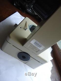 OLYMPUS SZ3060 Microscope SZ30 StereoZoom Binocular Stereo Zoom