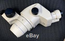 OLYMPUS SZ3060 Stereo Zoom Microscope SZ30 FREE SHIPPING