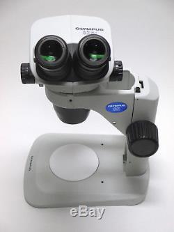 OLYMPUS SZ51 Stereo Microscope binocular SZ