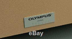 OLYMPUS SZH-Bi45N Binocular Head Observation Tube for SZH-10 Stereo Microscope