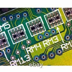 OMAX 10X-30X Binocular Stereo Microscope with Dual LED Lights