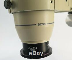 Olympus SZ-3060 Zoom Stereo Microscope