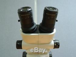 Olympus SZ Stereo, Binocular Microscope w SZ2-LGB, LGCL, LGSF