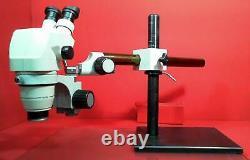 Olympus SZ3060 0D20472 Binocular Stereo Zoom Microscope