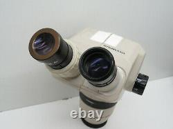 Olympus SZ4045 Stereo Microscope Head SZ40