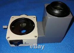 Olympus SZH Stereo Microscope Binocular Photo Bi/Photo Camera Attachment