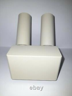 Olympus SZH stereo microscope binocular tube