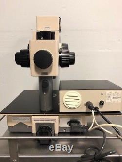 Olympus SZH10 Research Stereo Microscope 7X-7.0X Binocular