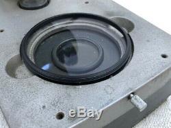 Olympus VM / VMZ 1-4x Binocular / Stereo Microscope