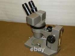 Olympus VMZ 1x 4x Zoom Stereo Microscope