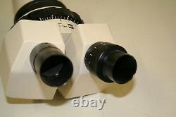 Olympus VMZ-4F Zoom Stereo Microscope