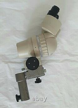 Olympus Zoom Stereo Microscope S Z 314707 japan