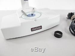 Omano 7x-45x Zoom Stereo Microscope Binocular or Trinocular WF10x Eyepieces