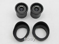 Open Box CELESTRON LABS S10-60 Stereo Microscope 44208 -NR3769