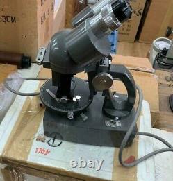 Polarizing Stereo Microscope Meiji Japan