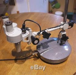 Prior Stereo Binocular Microscope X20 MZ141
