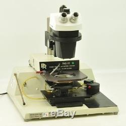Probe-Rite PS44D Prober with Bausch & Lomb Stereo Zoom 7x Binocular Head