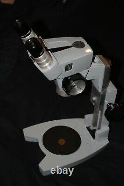 Reconditioned AO Stereo Microscope 7X, 15X & 25X