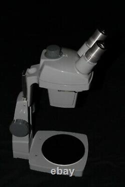 Reconditioned Bausch & Lomb Stereo ZOOM Microscope, 10X thru 20X