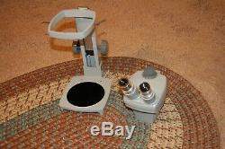 Reconditioned Bausch &Lomb Stereo ZOOM Microscope. 10x- 20X