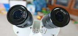 Seben Incognita 3 Binocular Stereo Microscope 20x, 40x 80x