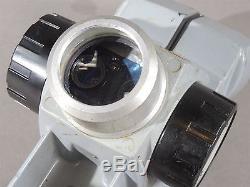 Spencer Stereo Binocular Microscope NO LENS cat. No 2K-439638