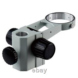 Stereo Binocular Microscope Simul-Focal Continuous Zoom 745X Biological Microsc