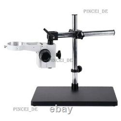 Stereo Stand 76MM Adjustable Height For Binocular Stereoscopic Microscope