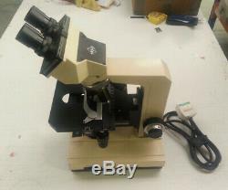 Swift M4000-D Binocular/Stereo Microscope
