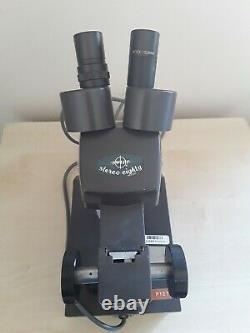 Swift Stereo Eighty swift stereo microscope binoculars