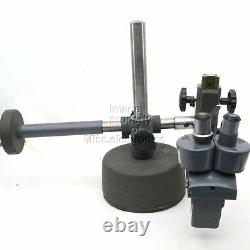 Vintage Bausch & Lomb JB6380 Stereo Microscope with Boomstand