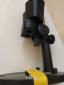 Vintage Russian Binocular 31. Lomo Stereo microscope BM-51-2, 875 like new